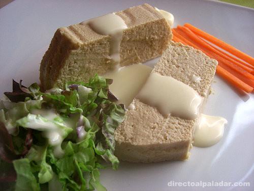 Pastel de pesado de Roca