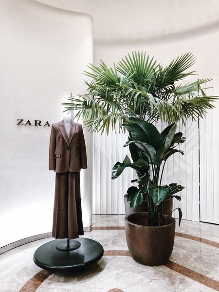 Renovación tienda Zara Milán Vittorio Emanuele