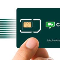 ChatSim World: más países, 4G y bloqueo del consumo de datos de apps que no sean de mensajería