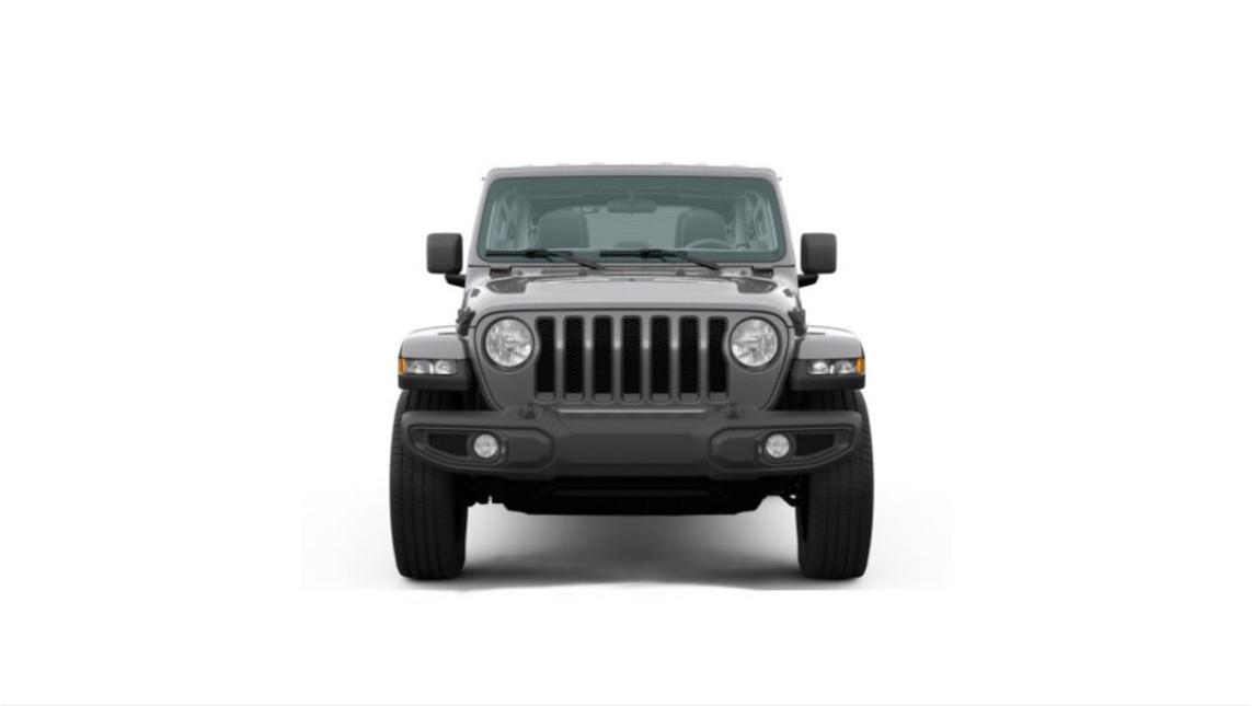Foto de Jeep Wrangler Mild-Hybrid 2020 (14/18)