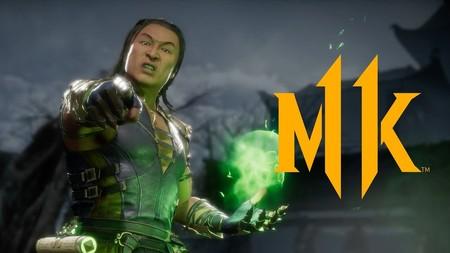 Mortal Kombat 11: Spawn, Sindel y Nightwolf confirmados como DLCs junto a un Shang Tsung que luce de escándalo