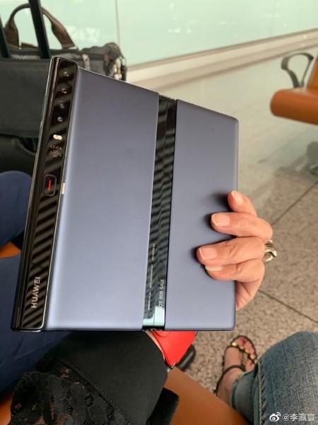 Huawei Mate X Nuevo Diseno 4
