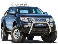 Ford Ranger Kentros, la visión de delta4x4