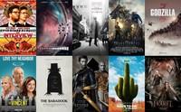 Los mejores y peores carteles de 2014