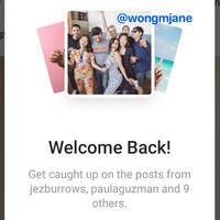 """Instagram está probando a traer de vuelta el orden cronológico, más o menos, con """"últimas publicaciones"""""""