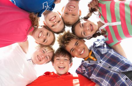 Las tres etapas de la adolescencia y qué esperar en cada una de ellas