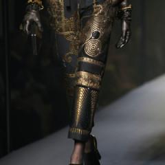 Foto 5 de 10 de la galería jean-paul-gaultier-y-swarovski en Trendencias