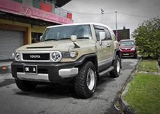 En Espacio Toyota