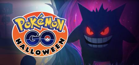 El primer evento de Pokémon GO será un Halloween con más caramelos de recompensa