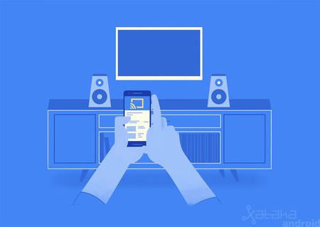 Cómo configurar un nuevo Chromecast desde tu móvil Android