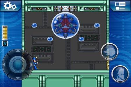 Mega Man X, el clásico de Super Nintendo, llega a iOS