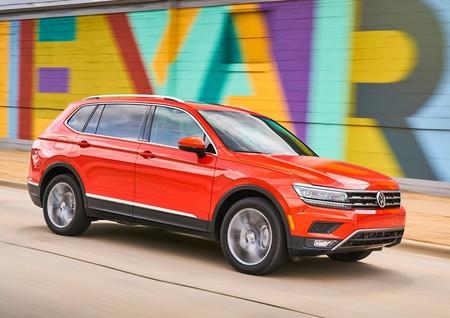 Volkswagen Tiguan celebra sus primeros cinco millones de unidades vendidas en el mundo