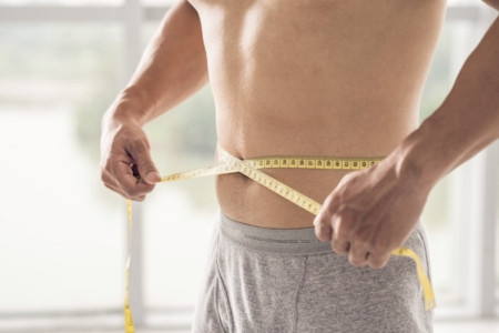 Cardio para bajar de peso hombres mas