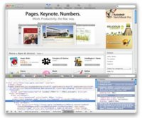 Habilita el Inspector de elementos en la Mac App Store