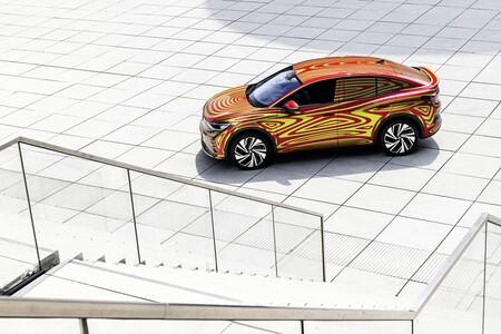 Volkswagen Id 5 X 2022 Teaser 007