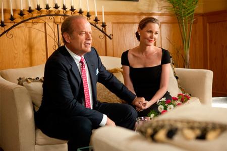 Starz confirma que 'Boss' no tendrá tercera temporada pero abre las puertas a una posible película