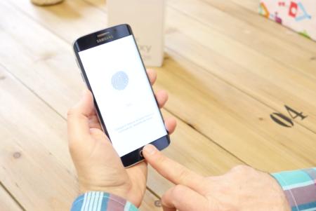 Los sensores de huellas serán pieza clave en la próxima generación de smartphones