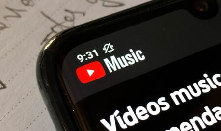 YouTube Music gratis ya permite escuchar la música subida en los dispositivos conectados