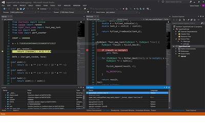 Microsoft libera .NET Core a código abierto y presenta Visual Studio Community 2013