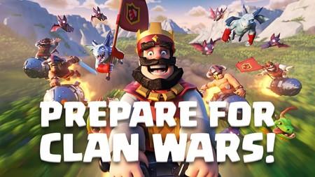 Clash Royale: nueve trucos y consejos para gestionar tu clan tras la actualización de Guerra de Clanes