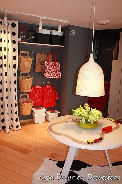 espacio ikea en casa decor madrid 2009 2