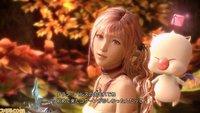 'Final Fantasy XIII-2': gigantesco tráiler de siete minutos y gran cantidad de imágenes
