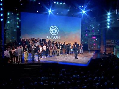E3 2017: todas las novedades, nuevos juegos y tráilers de Ubisoft