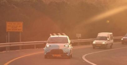 Phinergy prueba en Canadá su coche eléctrico de 1.600 km de autonomía con baterías de aluminio-aire