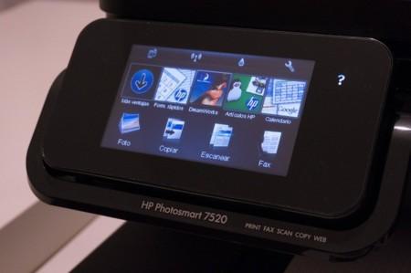 Impresión deslocalizada HP