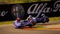 Superbikes Aragón 2014: y también llegan los sides