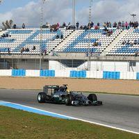 Jerez está cerca de quedarse con el Gran Premio de España de Fórmula 1 a razón de 25 millones de euros al año