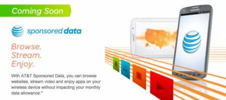 """AT&T y los """"datos patrocinados"""", ¿dónde queda la neutralidad de la red?"""