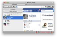 Firesheep hackea con un click cuentas de Facebook, Google, Twitter...