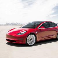 A partir de ahora los Tesla Model 3 sonarán como un ovni o como un coche de gasolina, según hacia dónde vayan