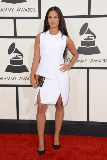 Rocsi Grammy 2014
