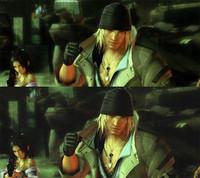 Ahora sí, las imágenes comparativas de 'Final Fantasy XIII' en PS3 y Xbox 360, y con ellas la decepción