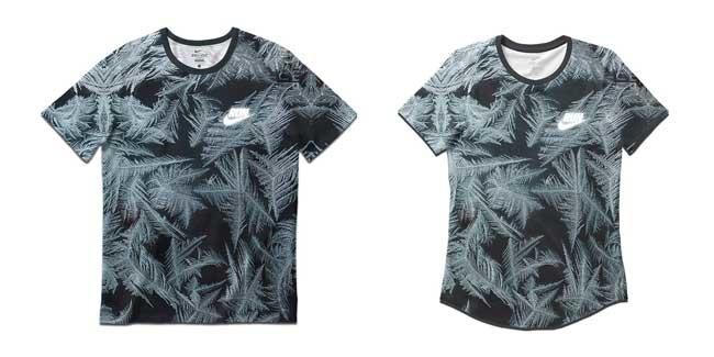 Solstice Invierno Camiseta a36610861d750