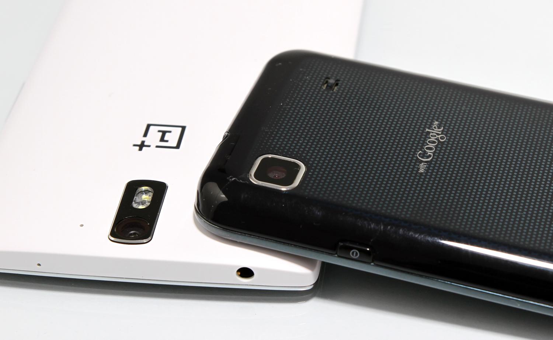 Foto de OnePlus One, diseño (11/25)