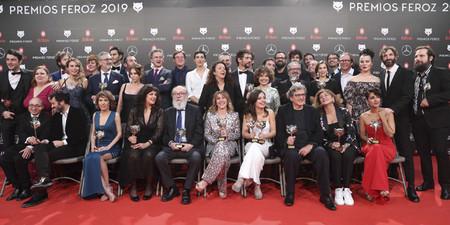 'El reino' arrasa en unos Premios Feroz donde también hay más 'Campeones'
