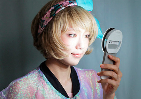 Kira: el accesorio que piden a gritos tus selfies
