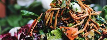 Seguir una dieta vegetariana para mejorar los síntomas de la diabetes