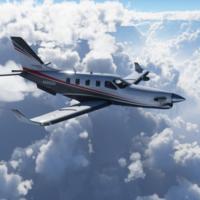 Preparaos para un vuelo más tranquilo: Microsoft Flight Simulator mejorará su rendimiento en la próxima actualización