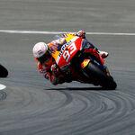 """Marc Márquez critica la no sanción a los pilotos de Yamaha: """"Resulta que no nos beneficiamos de ventajas mecánicas"""""""