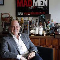 Lo próximo de Matthew Weiner, creador de 'Mad Men', será una antología para Amazon