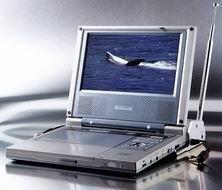 KP-7000 y KP-7100, DVD con sintonizadores de TV