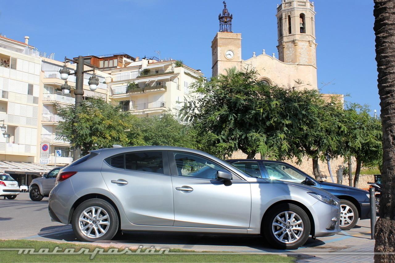 Foto de Mazda3 2013, presentación y prueba (10/61)