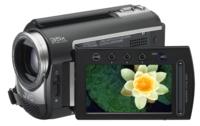 Videocámaras JVC Everio con la GZ-MG730 como destacable [CES 2008]