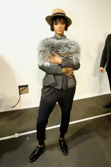 Rihanna Joggers
