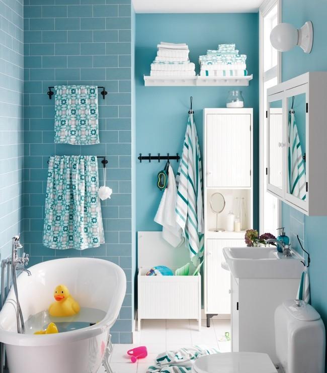Armario Baño Vintage:Catálogo IKEA 2015: novedades para el baño