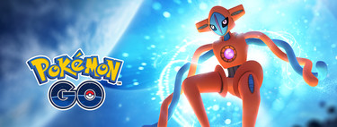 Guía Pokémon GO: cómo atrapar a Deoxys y todo lo que necesitas saber sobre él